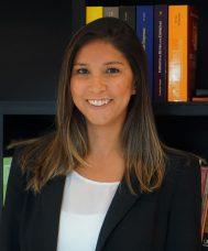Danielle Fontes