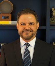 Marco Araújo