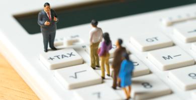 Equipe econômica pretende unificar reformas tributárias